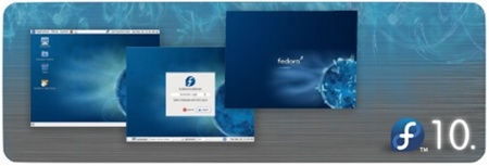 Fedora 10: liberada la versión final