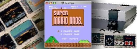 nestopia emulador Nintendo