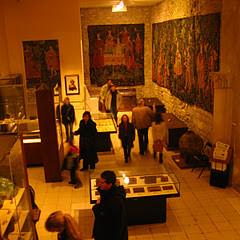 Foto 1 de 5 de la galería museo-nacional-de-la-edad-media-cluny-en-paris en Diario del Viajero