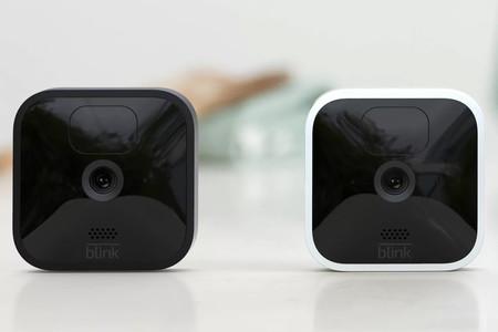 Las nuevas cámaras IP de Blink para exterior e interior, podrán grabar hasta cuatro años con una sola batería