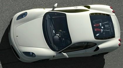 un Ferrari según GT5