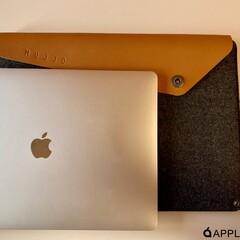 Foto 1 de 8 de la galería sleeve-for-16-macbook-pro-tan en Applesfera