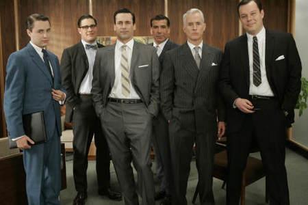 Matthew Weiner habla sobre la nueva temporada de 'Mad Men'
