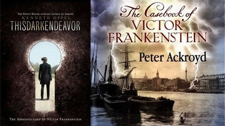 Matt Reeves y Sam Raimi en dos adaptaciones sobre la juventud del dr. Frankenstein