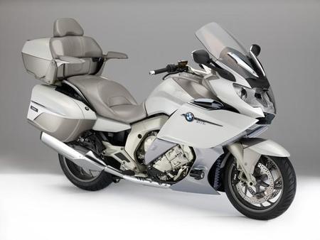 ¡Ponte a temblar Harley-Davidson Electra Glide! Ya está aquí BMW K 1600 GTL Exclusive