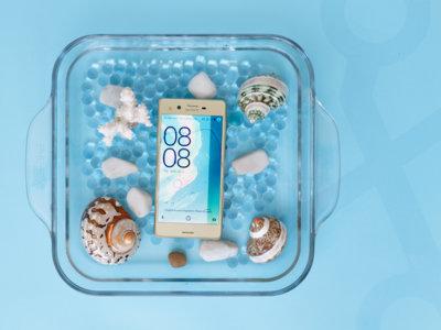Sony Xperia X Performance, análisis: resistente al agua, ¿y a la competencia?