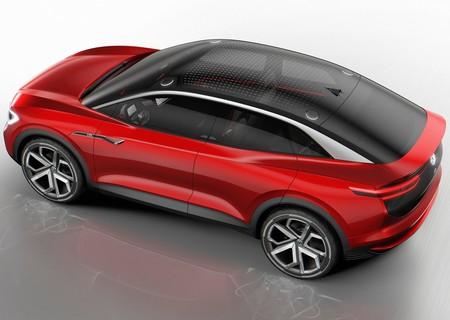 Volkswagen Id Crozz Ii Concept 2017 1280 08