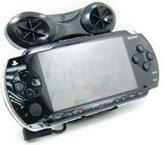 Altavoces para la PSP
