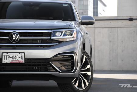 Volkswagen Cross Sport Opiniones Prueba Mexico 17