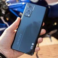 ZTE Axon 30, análisis: su cámara bajo la pantalla sorprende, la potencia deja sin palabras