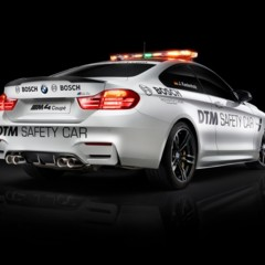 Foto 5 de 11 de la galería bmw-m4-coupe-dtm-safety-car en Motorpasión México
