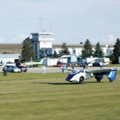 Foto 3 de 21 de la galería aeromobil en Xataka