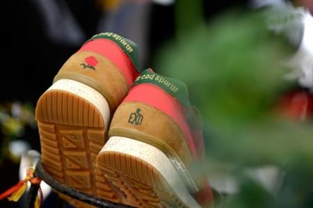 Le Coq Sportif y LimitEDitions, zapatillas de décimo aniversario