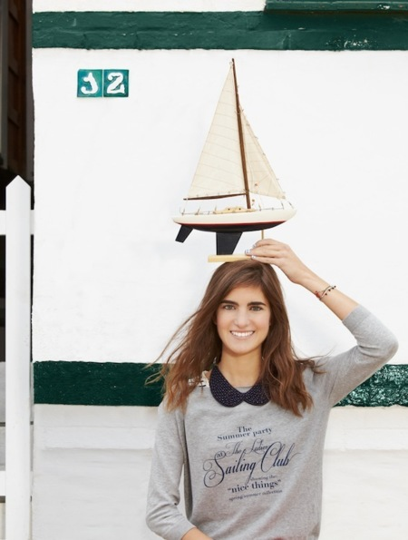 Nice Things Primavera-Verano 2013: las chicas de Trendencias triunfan en el nuevo catálogo