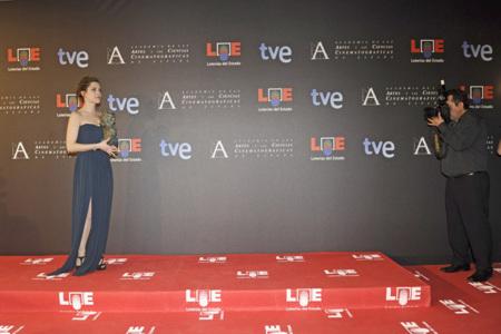 Los Premios Goya ignoran a la moda española emergente