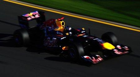 """Red Bull confirma que utilizará """"su"""" KERS en el Gran Premio de Malasia"""