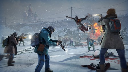World War Z ampliará su contenido gratuitamente en mayo con un nuevo nivel y un zombi especial