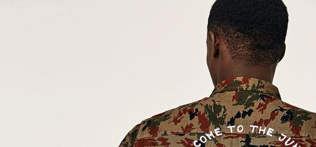 Siete piezas de Zara para todos los gustos que elevan el camuflaje a otro nivel
