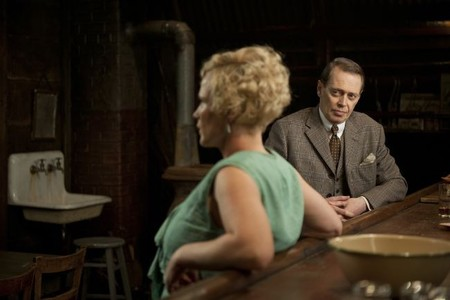 Nuck y Sally - Boardwalk Empire
