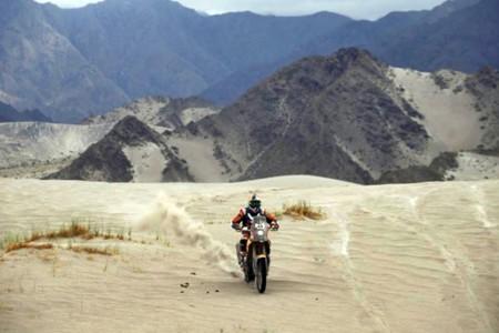 Chile crea la duda sobre la salida del Dakar de Sudamérica (Actualizado)