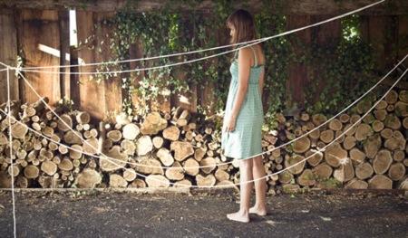 Loreak Mendian, colección para mujer Primavera-Verano 2009