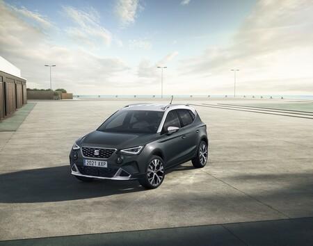 El nuevo SEAT Arona ya tiene precio en España: y es 2.700 euros más caro que el nuevo Ibiza
