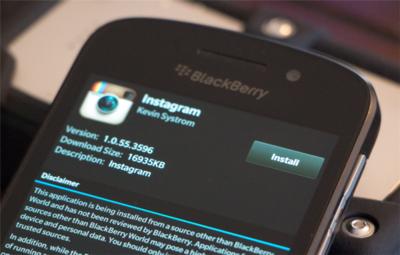La Amazon Appstore proporcionará su catálogo Android a BlackBerry OS 10.3