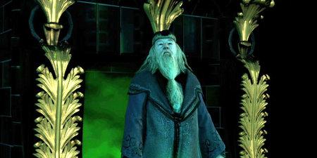 'Harry Potter Kinect' se muestra en su primer tráiler y no, no tiene mala pinta