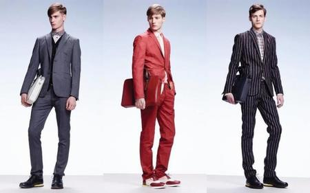 Bottega Veneta Colección Crucero 2015 Trendencias Hombre