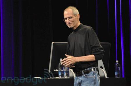 David Pogue entrevista a Steve Jobs acerca de la ausencia de la cámara del iPod touch y su estado de salud