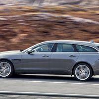 Jaguar dejará de vender en Estados Unidos el Sportbrake y todos sus modelos con transmisión manual