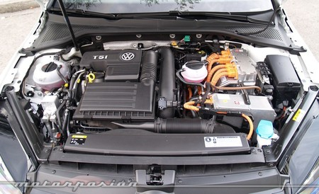 Volkswagen Golf Gte 1000 07
