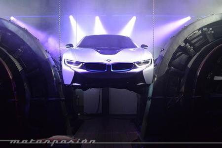 BMW i8, precio y detalles en México