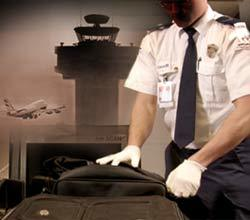 Maletines de portátil especiales para pasar el control de seguridad