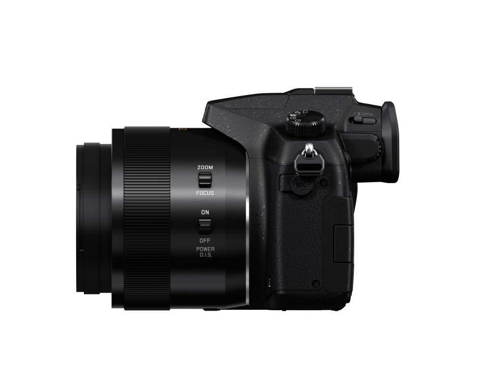 Foto de Panasonic Lumix FZ1000 (7/16)