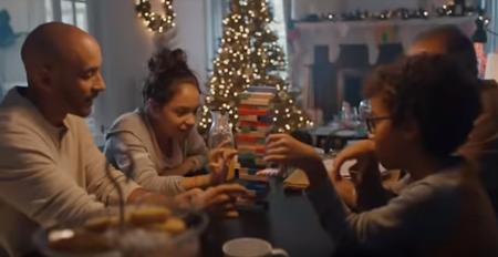 El anuncio de Navidad de IKEA Estados Unidos es un canto a la diversidad