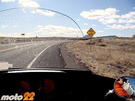 En moto por el Oeste Norteamericano (10): Grand Canyon, un espectáculo de la naturaleza
