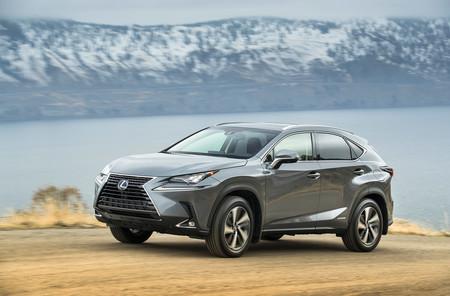 Toyota agregará a sus líneas de producción en Canadá, dos modelos más de Lexus