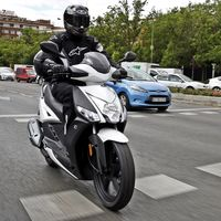 Así va a afectar a los motoristas de Madrid la nueva Ordenanza de Movilidad Sostenible