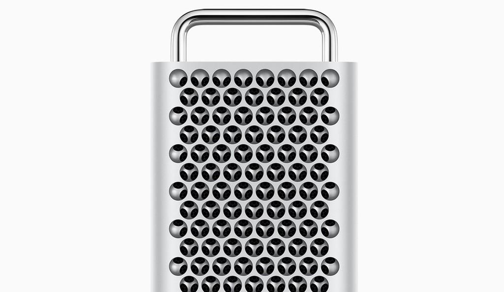 El nuevo Mac℗ Pro traerá hasta 8TB de almacenamiento, según Apple