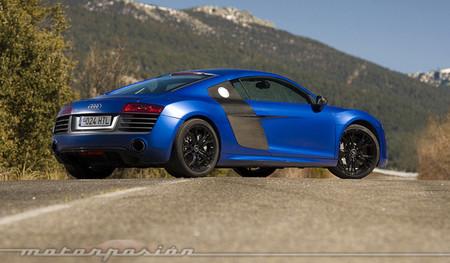 El próximo Audi R8 estará en el Salón de Ginebra
