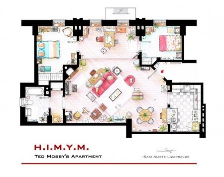 planos de series - HIMYM