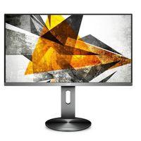 AOC I2490VXQ/BT, un vistoso y completo monitor que, en PcComponentes nos sale más barato, por 129,99 euros