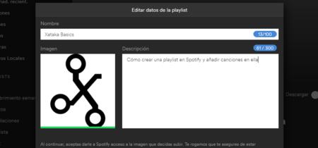 Cómo crear una playlist en Spotify y añadir canciones en ella