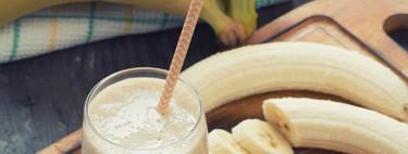 El calcio no solo se consigue con la leche: Otras fuentes de calcio saludables