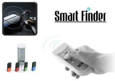 Smart Finder, encuentra siempre tus gadgets