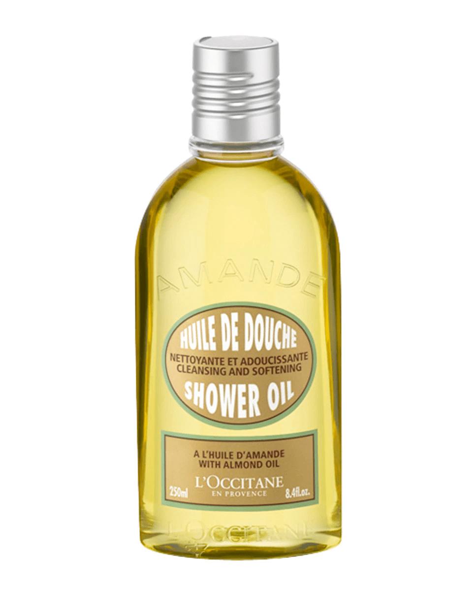 Aceite de Ducha Almendra L'Occitane
