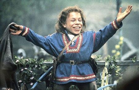 Imagen de Willow, la película de Ron Howard