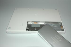 Las tripas del nuevo MacBook