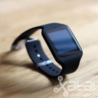Sony Smartwatch 3, análisis